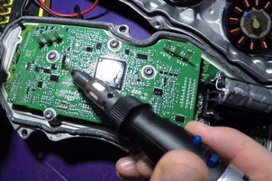 Ремонт блоков двигателя и АКПП
